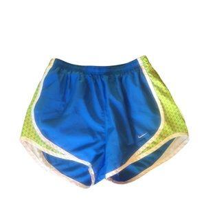 Like new! Nike drifit athletic shorts S